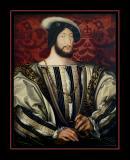 François 1er, Roi de France  ( 1525 ) par Jean CLOUET