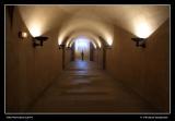The Pantheon crypt