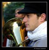 Street concertist