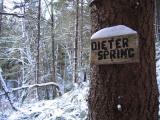 Dieter Spring on the TMT