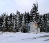 Hiker's Hut