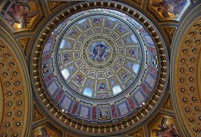 St.Stephens Basilica
