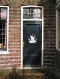 Dorpsstraat - zeemanswoning