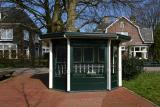 Haren - oude tramhalte