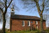 Wirdum- Kerk