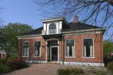 Wirdum - Dorpshuis