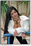 Natalie - A model