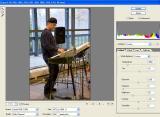 Using Adobe's Raw Converter