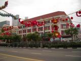 ChineseNewYear in ChinaTown
