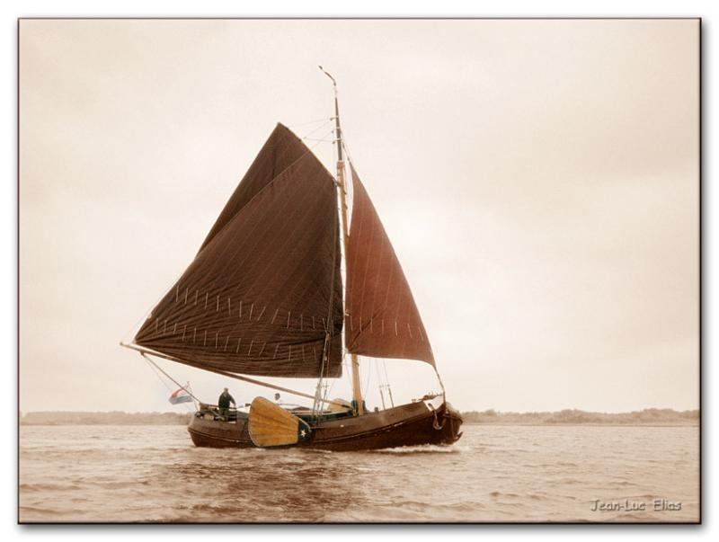 Classic Boat Holland