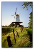 Windmill Holland