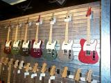 The Fender Booth
