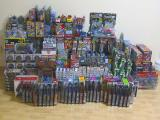 My Whole Transformers Collection as of 26th April '05