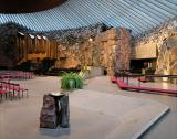 Temppeliaukio Church 2
