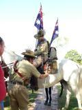 Lighthorse Brigade.