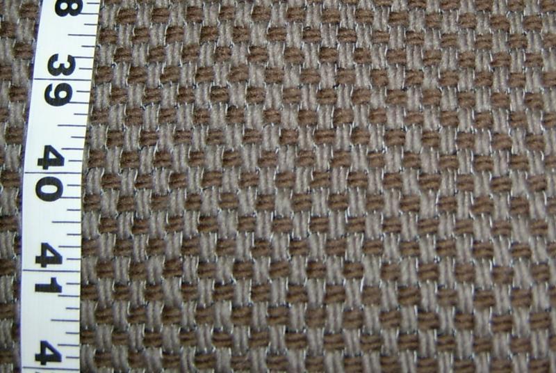 Wool Basketweave