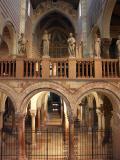 San Zeno Interior 1 - Verona