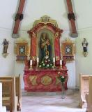 Kleinwalsertal - Hirschegg - Kapelle