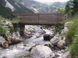IKleinwalsertal - Gemsteltalwanderung (22.7.2002)