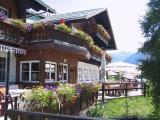 Kleinwalsertal Baad - Angenehme Einkehrplatz (20.7.2002)