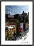 Barbizon, Gallery window