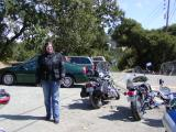 Motorcycle Run - Port Costa and Beyond.... Aug. 3. 2003