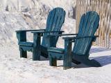 Beach Chairs 3386
