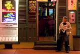 French Quarter Doorman 3995