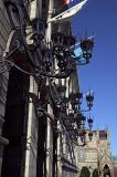 Boston Library Lanterns