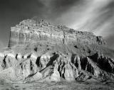 Wild Horse Butte, Utah