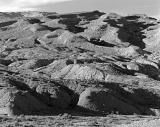 Utah hills and gullys