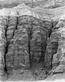 Utah, rock faces