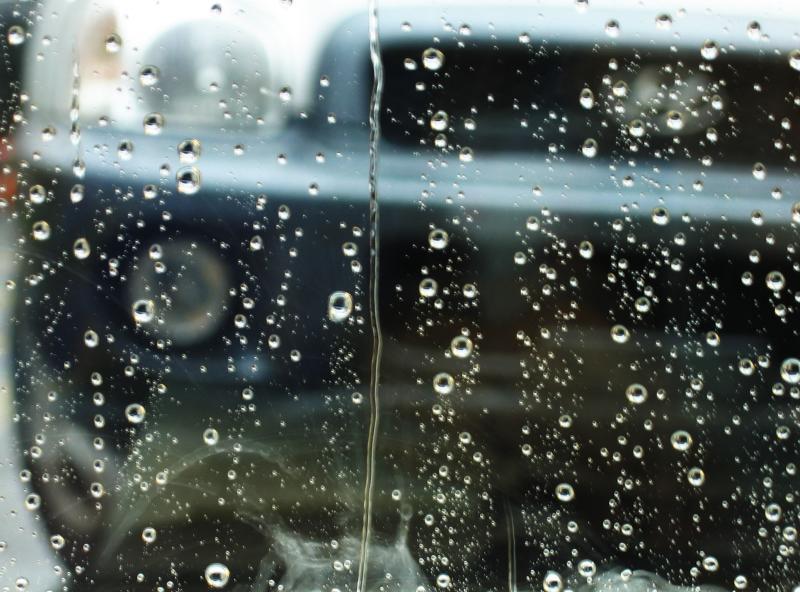 Rain on the window #1<br>9438