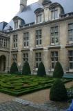 Tuesday we went back to the Marais to the Museum Carnavalet