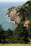 Sausalito Coastline