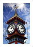 Jubilee Clock, Weymouth