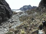 Very steep