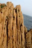 Sloping Sea