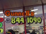 Gunnell's Tire & Auto 1950 N Gilbert Road 480-844-1090