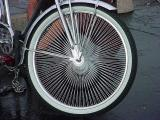 wheels go round