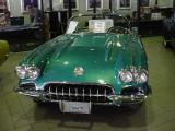 Corvette for saleScottsdale Arizona