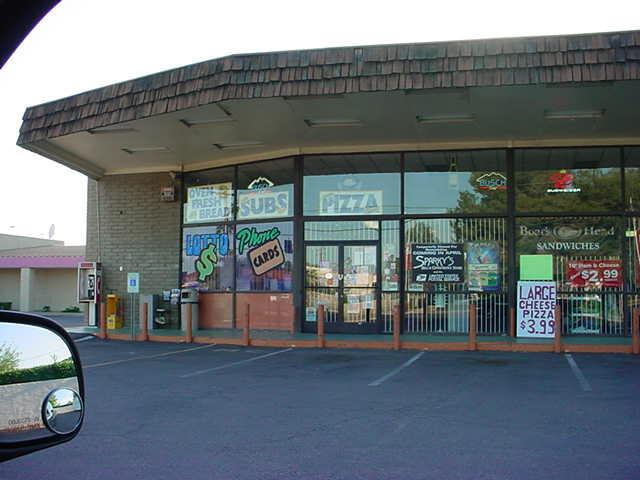 Park-N-Shop<br> Mesa Arizona