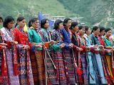 Thimphu, Yangchenphu High School, National Arbor Day, 6/04