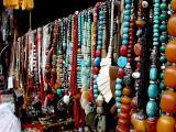 @ the Subji/Vegetable, 'Lower' Market, tibet-bhutan style jewerly
