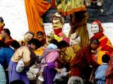 Padmasambhava (One of 8 Manifestations)