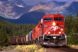 British Columbia Railroads