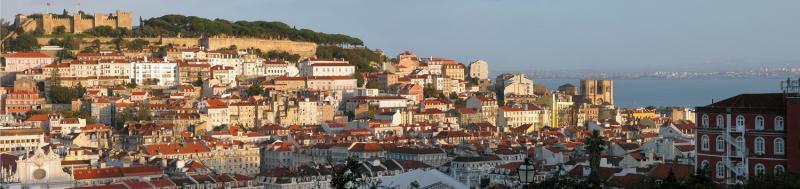 Lisbon is Incredible! (Lisboa, Portugal)
