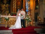 Paolo and Nicole Wedding - Dec. 22, 2004