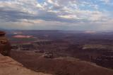 Grand View Point Overlook (Canyonlands)