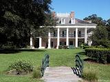 the plantation's manor house